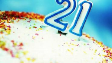 21º Aniversário do Centro Social – O Mágico