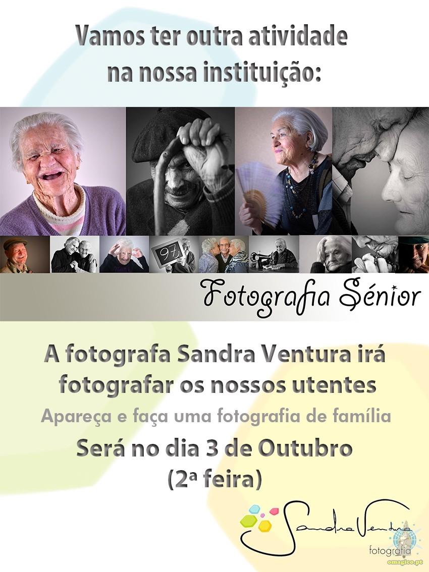 Fotografia Sénior