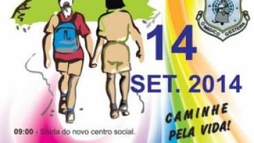 4º Passeio Pedestre